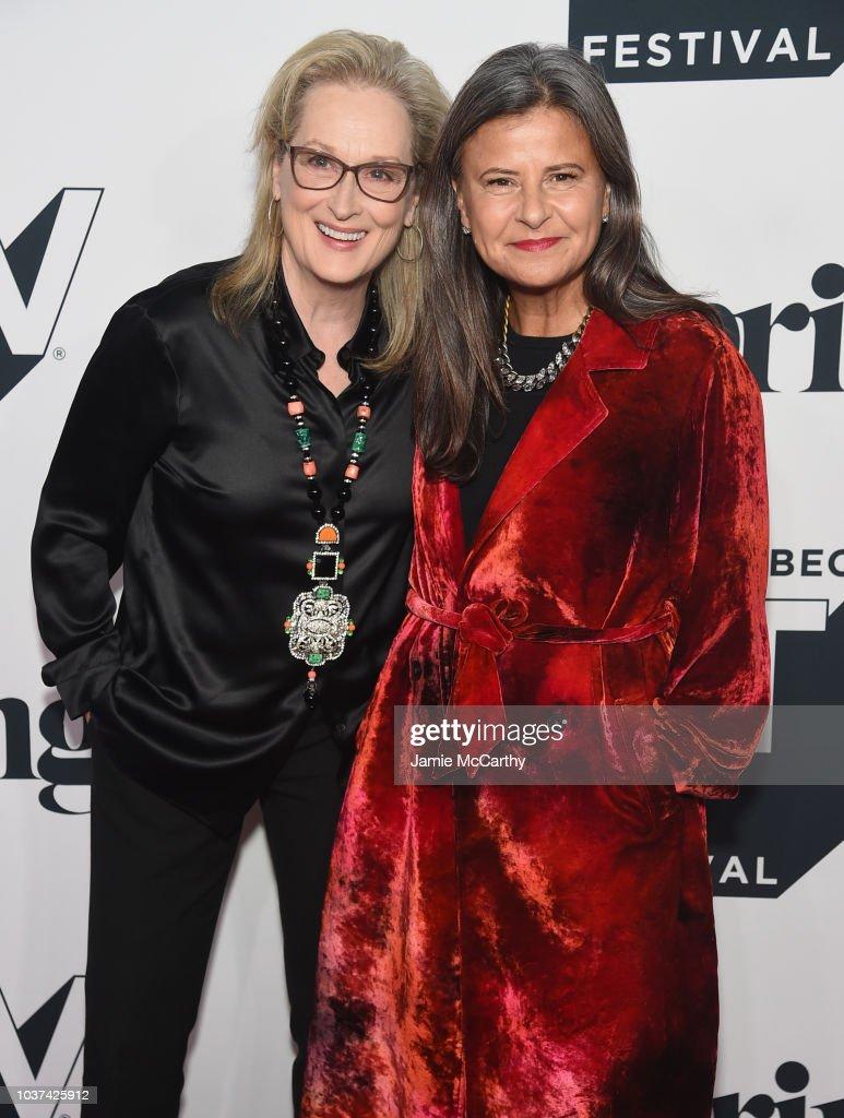 """""""Tracey Ullman's Show"""" Season 3 Premiere - 2018 Tribeca TV Festival"""