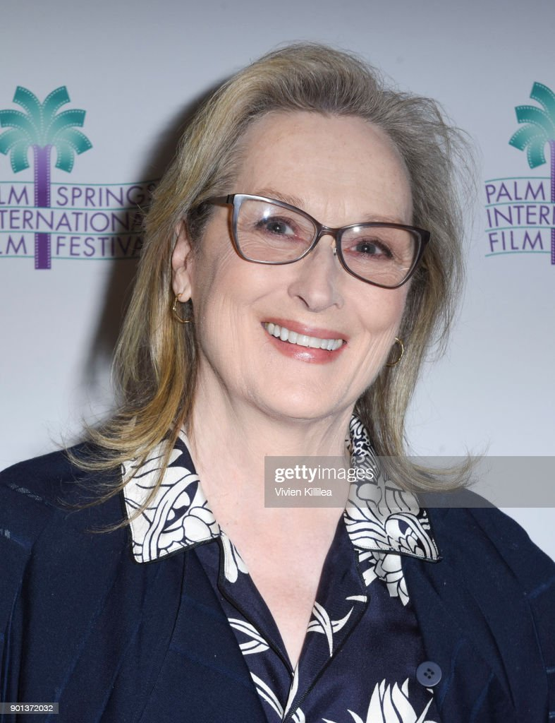 "29th Annual Palm Springs International Film Festival Opening Night Screening ""The Post"" & Reception"