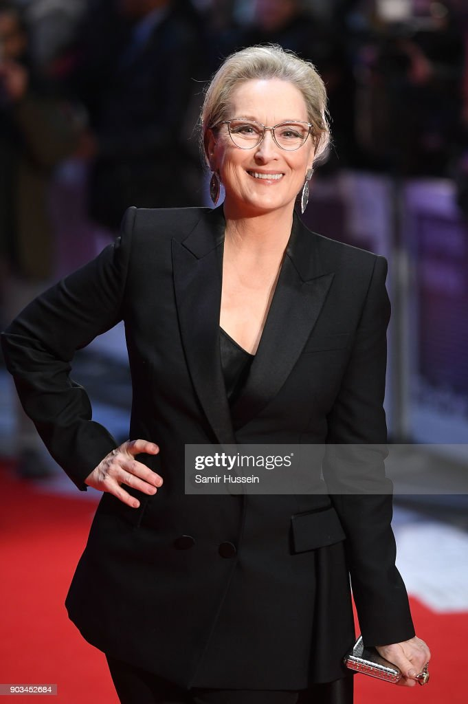 'The Post' European Premiere - Red Carpet Arrivals