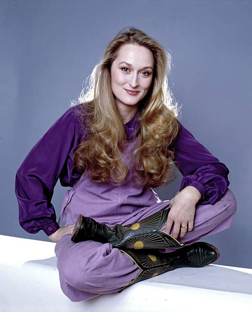 UNS: 22nd June 2019 - Meryl Streep Turns 70