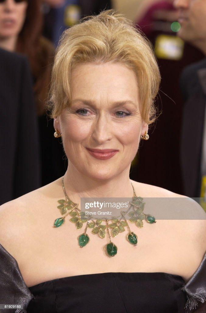 The 75th Annual Academy Awards - Arrivals : News Photo