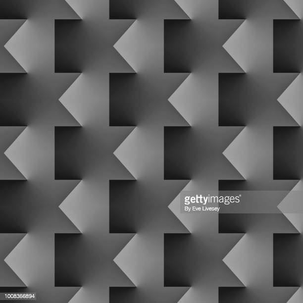 mesh design - optical illusion stock photos and pictures