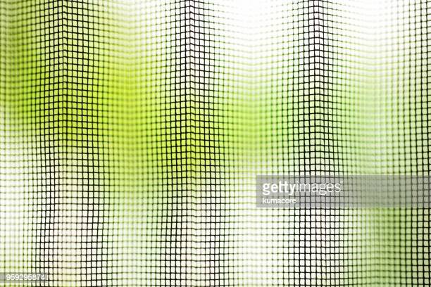 mesh of a net,close up - mesh textile stock pictures, royalty-free photos & images