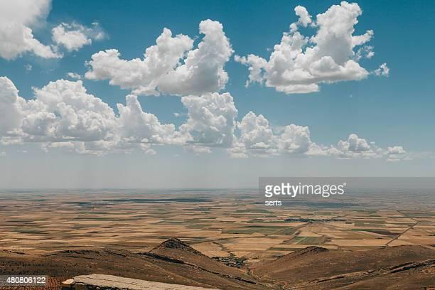 Mesopotamia landscape