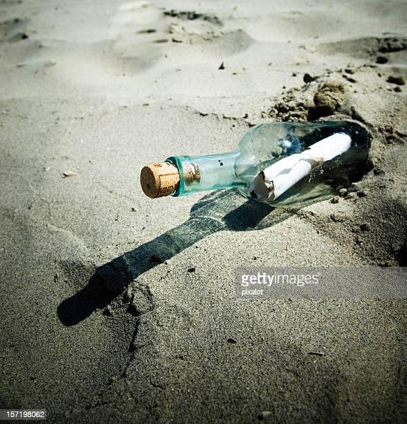 Nachricht in einer Flasche#5