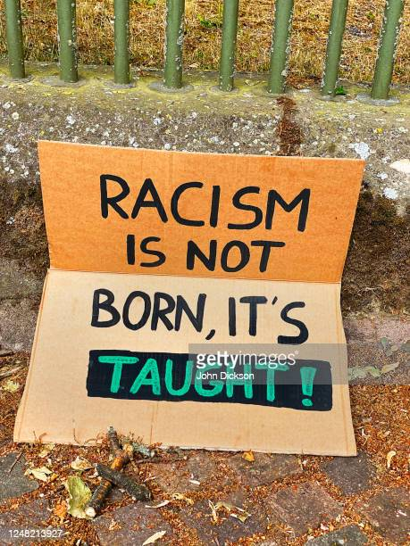 message - anti racism stock pictures, royalty-free photos & images