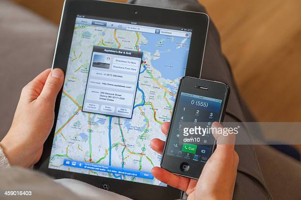 messaging - google stock photos and pictures