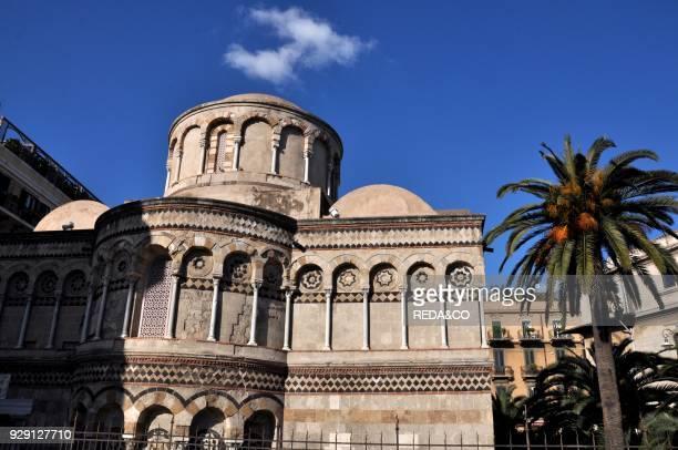 Messina Catalani church Sicily Italy Europe