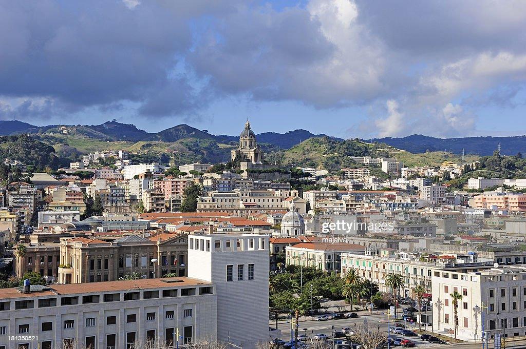 Messina : Stock Photo