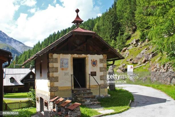 Messner Mountain Museum Ortles Sulden ist ein Bergdorf mit etwa 400 Einwohnern im Suldental im westlichen Teil Südtirols Es gehoert zur Gemeinde...