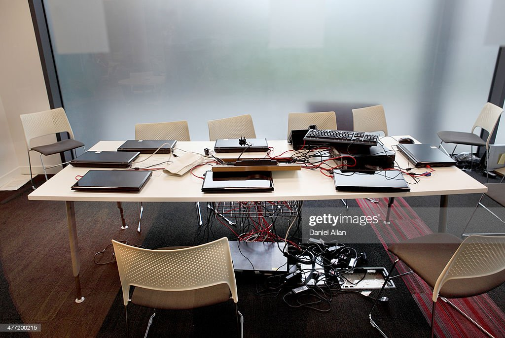Messy Office Stock Photo Getty Images