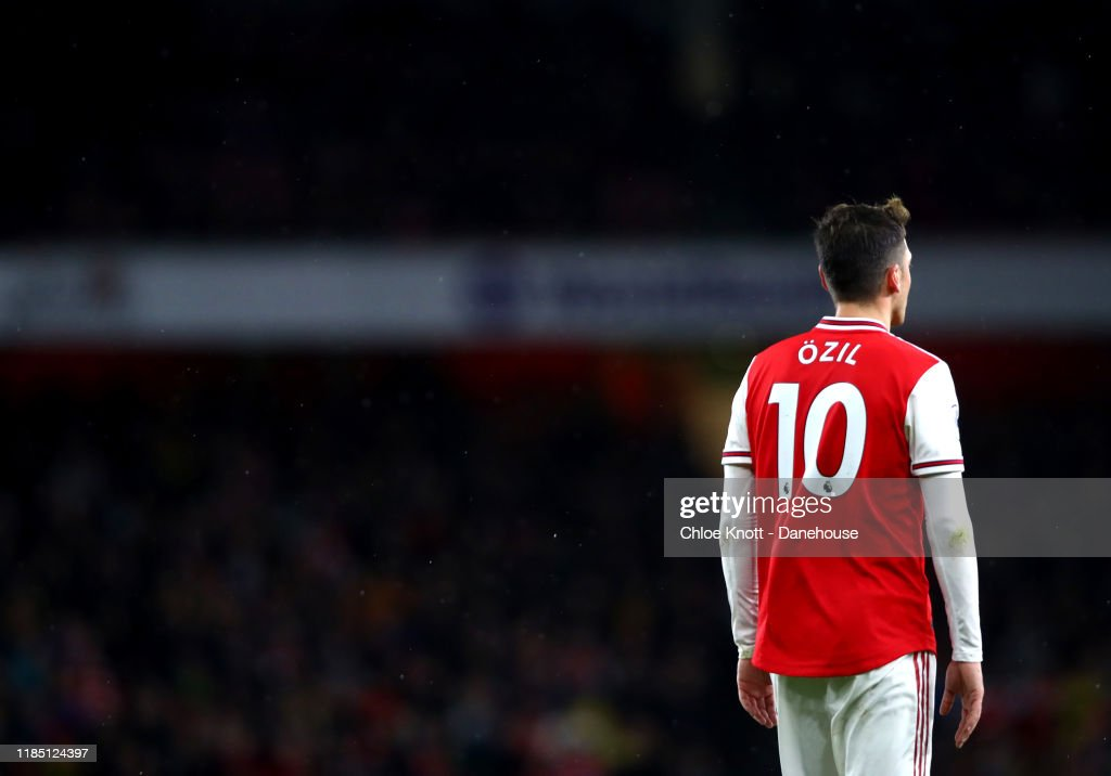 Arsenal FC v Wolverhampton Wanderers - Premier League : ニュース写真