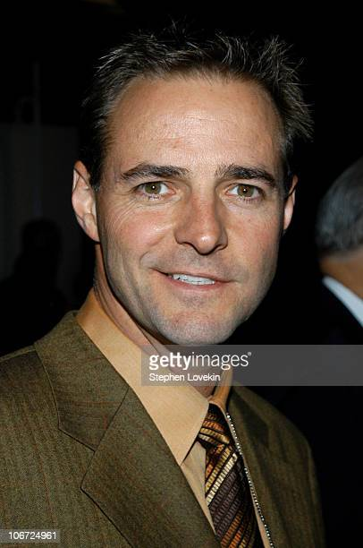 NY Met Al Leiter during Muscular Dystrophy Association's 7th Annual Muscle Team Gala and Benefit Auction at Chelsea Piers in New York City New York...