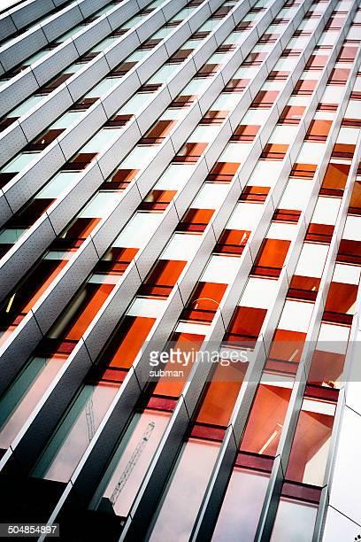 Metal architecture