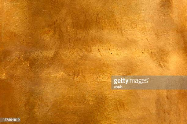 cobre de metal fundo abstrato textura xl scratchy mosqueado - gold background - fotografias e filmes do acervo