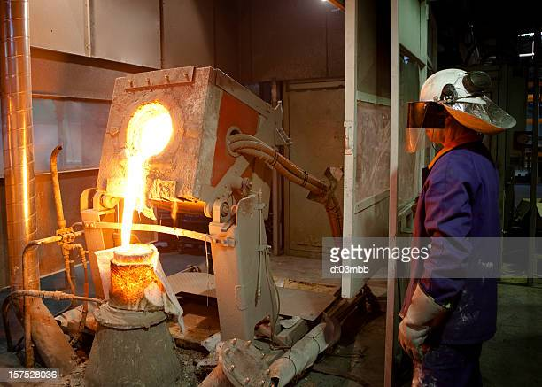 metal industry - in flames i the mask stock pictures, royalty-free photos & images