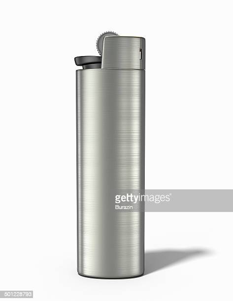 metal lighter - cigarette lighter stock pictures, royalty-free photos & images