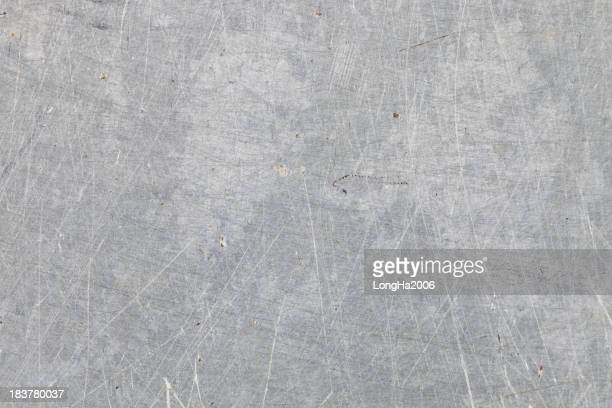 Metall-Muster