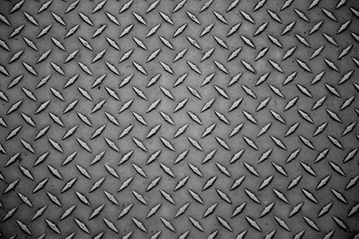 Metal plate background industrial sheet surface 833758098