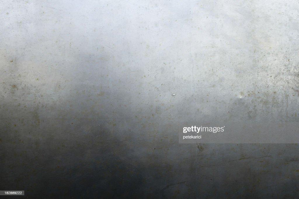 Metall-Plate : Stock-Foto