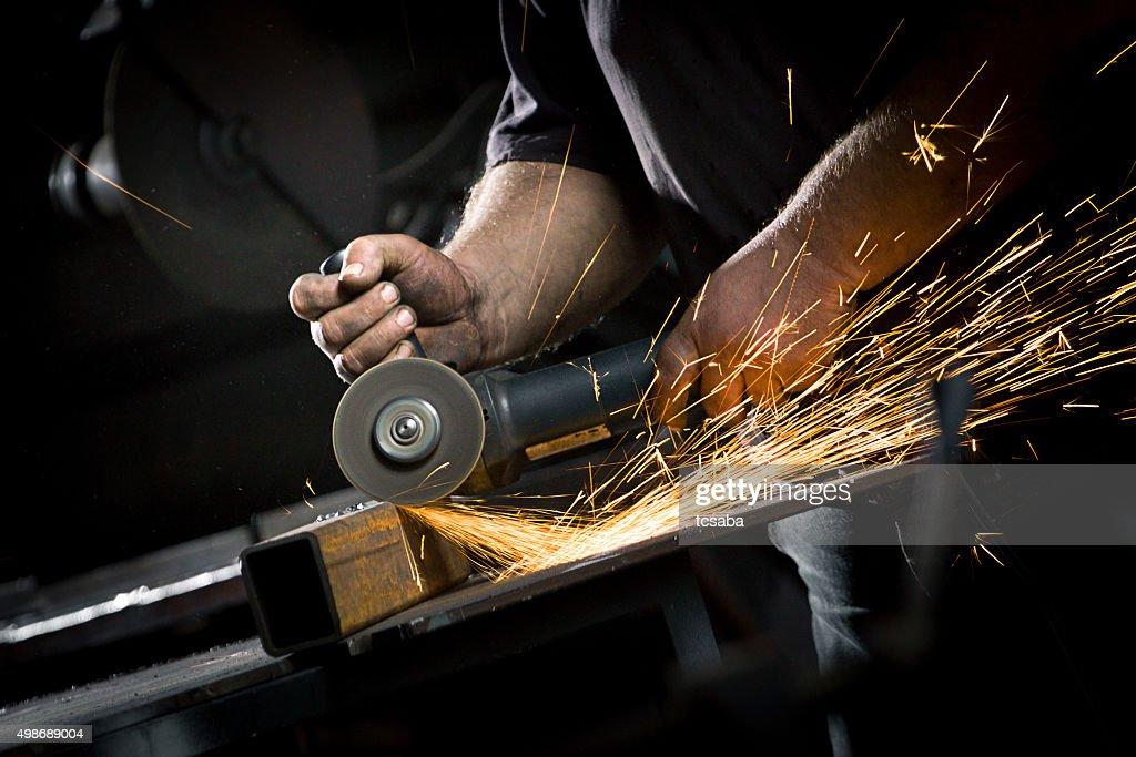 Image result for Metal Fabricators istock