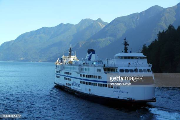 metal ship - ferry stock pictures, royalty-free photos & images