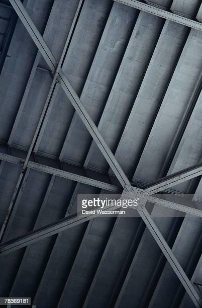 metal structure - viga i - fotografias e filmes do acervo
