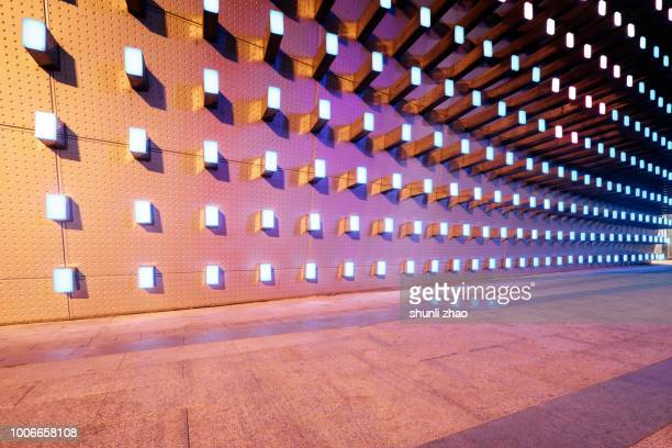 metal wall - wall building feature stock pictures, royalty-free photos & images