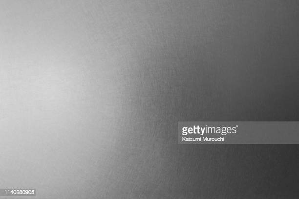 metalic stainless texture background - silver metal stock pictures, royalty-free photos & images