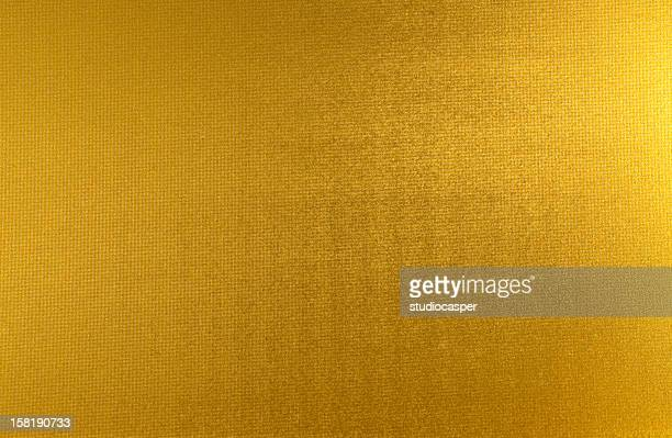 metallic gold sheet with ripples  - gilded stock pictures, royalty-free photos & images