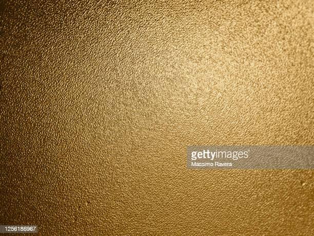 metallic texture - gold - satin stock pictures, royalty-free photos & images
