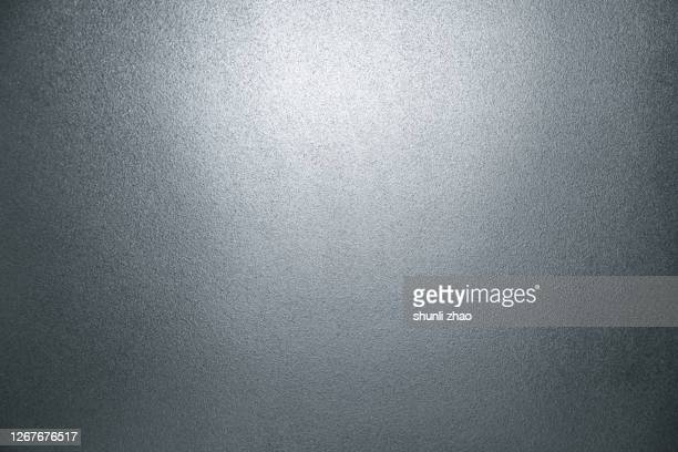 metallic texture - silver coloured stock pictures, royalty-free photos & images