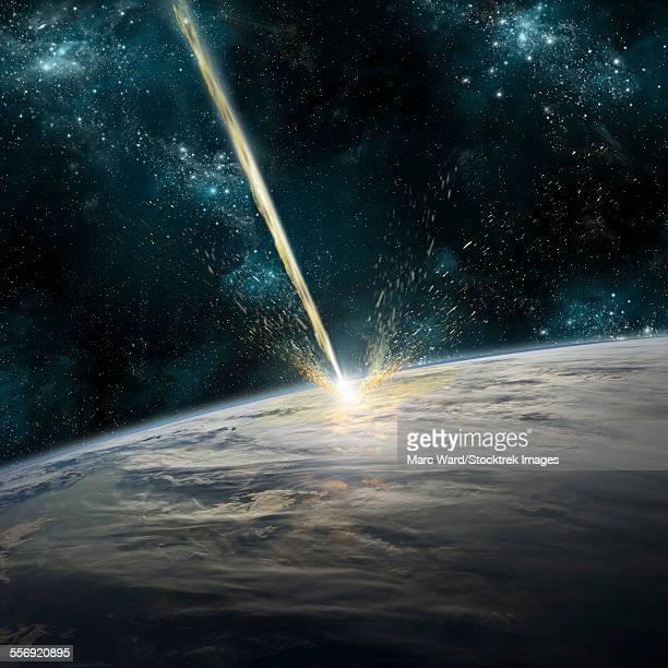 earth killer asteroid - photo #43