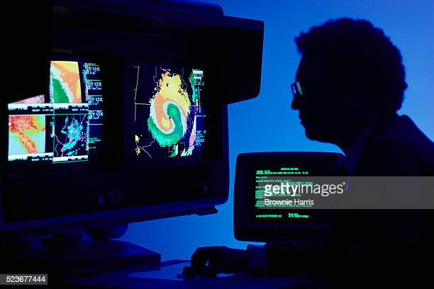 meteorology - 天気 ストックフォトと画像