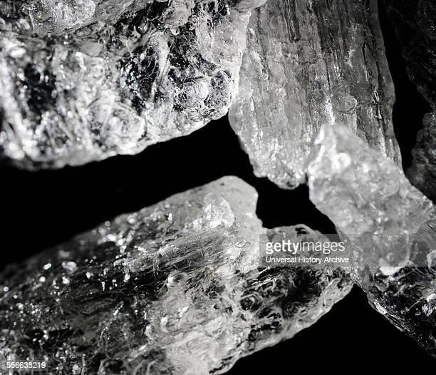 Methylamphetamine desoxyephedrine Crystal Meth or just meth a manmade stimulant drug