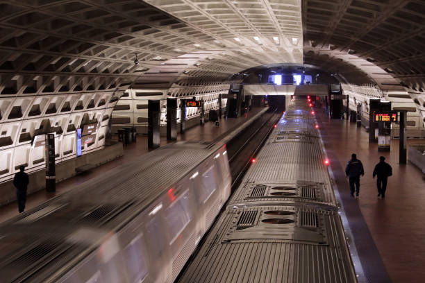 DC: DC Metro Proposes Major Service Cuts To Address Nearly $500 Million Deficit