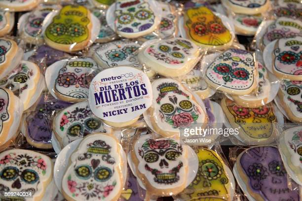 15 fotos e imágenes de Metropcs Presents Dia De Los Muertos