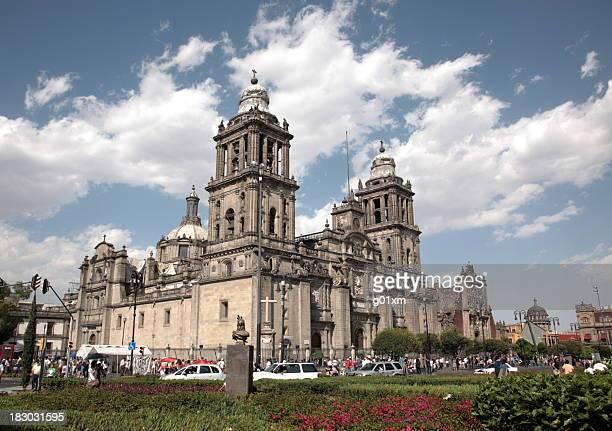 Cattedrale metropolitana di Città del Messico