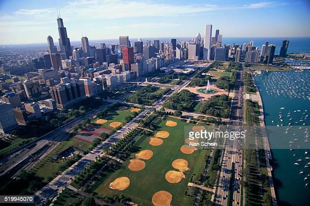 Metropolitan Chicago