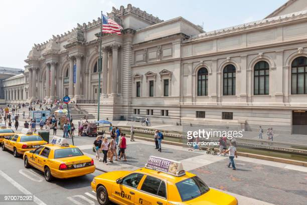 Metropolitan Museum of Art in New York City