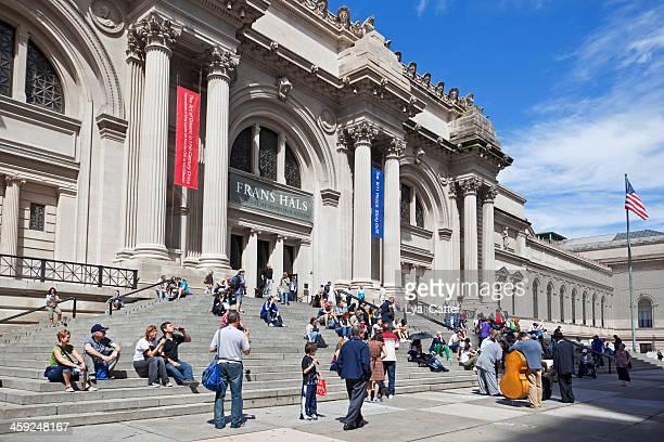 ニューヨーク市メトロポリタン美術館 - met art gallery ストックフォトと画像