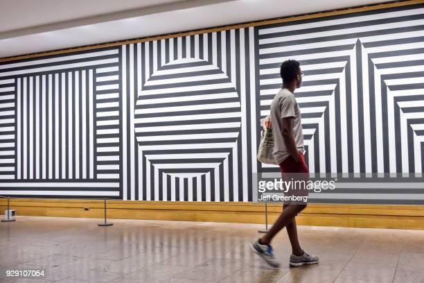Metropolitan Museum of Art painting Sol LeWitt
