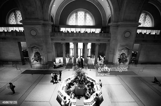 metropolitan museum of art - metropolitan museum of art new york city stock photos and pictures