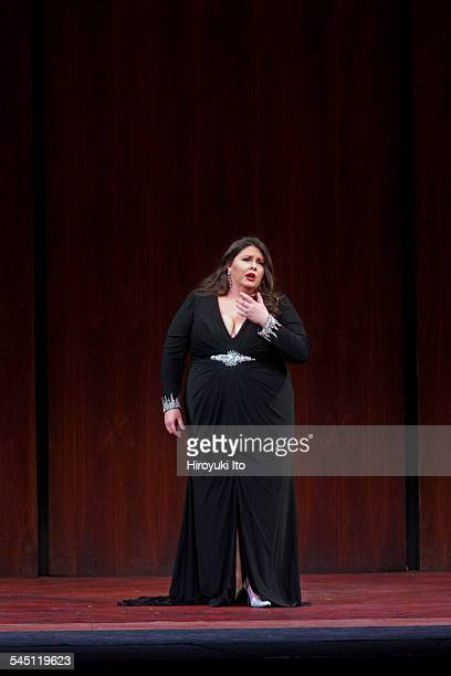 Metropolitan Opera National Council Grand Finals Concert at the Metropolitan Opera House on Sunday afternoon March 22 2015This imageThe soprano...