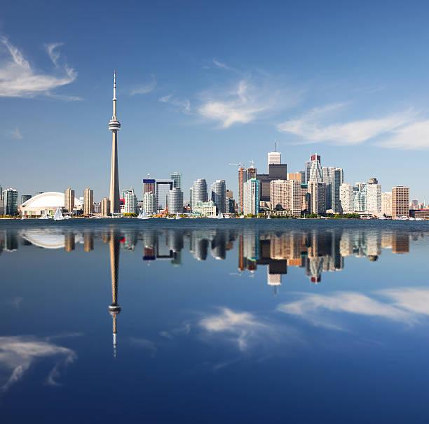Metropolitan Toronto City