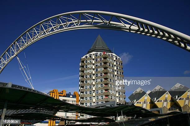 Metropool Rotterdam