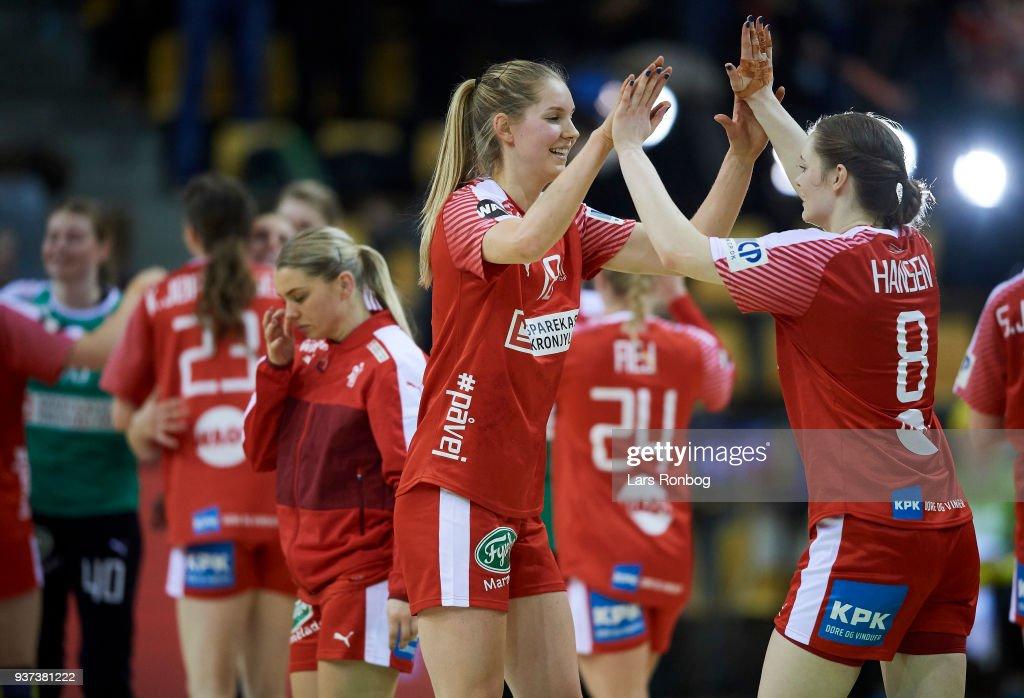 Czech Republic 2018 Women