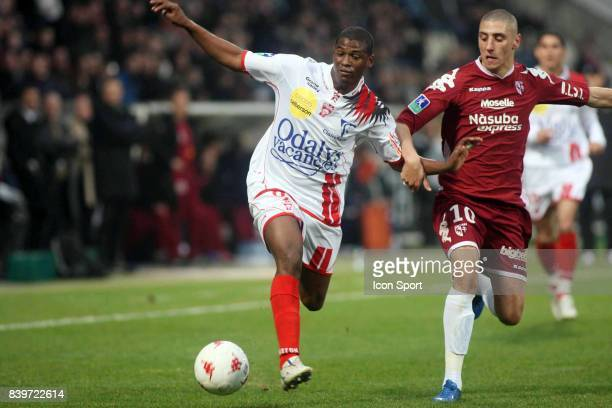 KIM Metz / Nancy 12eme Journee de Ligue 1