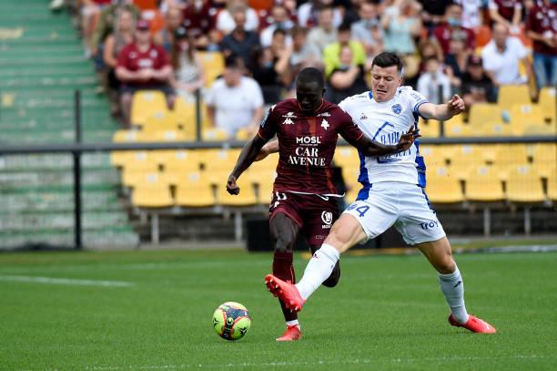 FRA: FC Metz v ESTAC Troyes - Ligue 1 Uber Eats