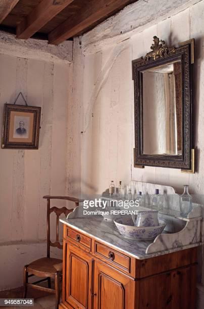 Intérieur De Maison Stock-Fotos und Bilder - Getty Images
